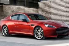 阿斯顿马丁将推全新三厢车 定位中型豪华车产品