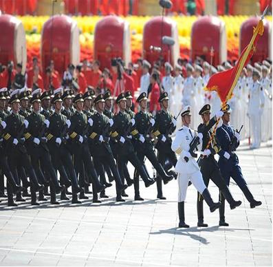 北京:纪念抗战胜利70周年——纪念大会倒计时 亮点抢先...