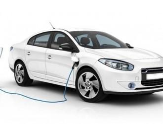 上海新能源汽车销量破四万辆 竞争激烈