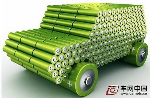 国能新能源汽车接780亿元大订单高清图片