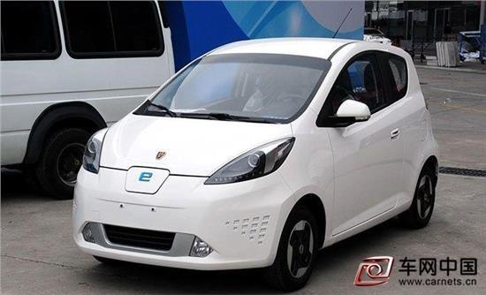 2016上海新能源汽车市场将会以技术领先者为核心