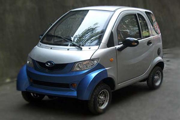 微型电动车全国标准有望2016年6月出台