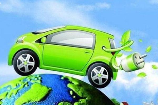 车市销量增速3年最低 新能源车销量增3倍