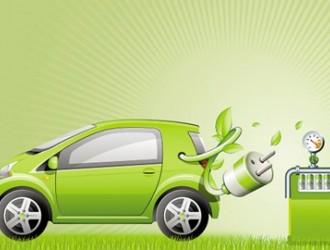 上海2015年新能源汽车推广数量同比增4.15倍