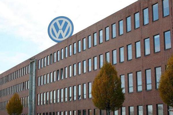 两大原因致使大众汽车德国工厂帕萨特停产