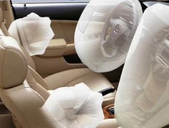 老车要更加注意安全气囊 因为你不知道能不能用!