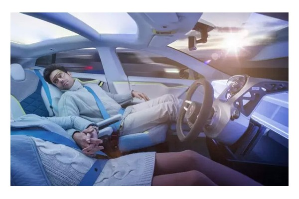Google与克莱斯勒合作 ,继续看好智能驾驶