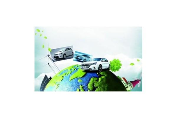 江苏今年将推广新能源汽车超万辆