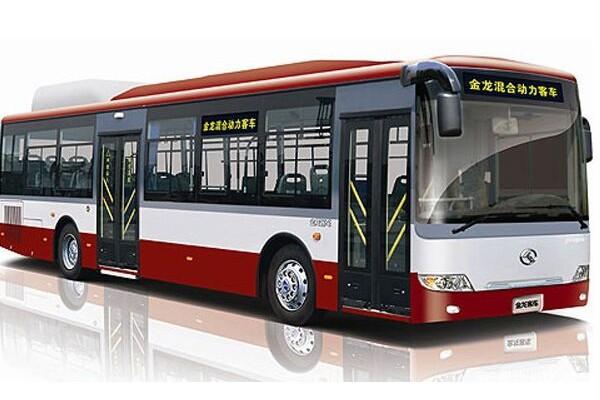 厦门将新增600辆新能源公交 两年共推2480辆新能源汽车