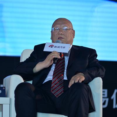渠桦:后市场在新形势下向规模化品牌化发展