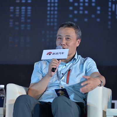 雷晓军:汽车后市场的竞争环境仍相对轻松
