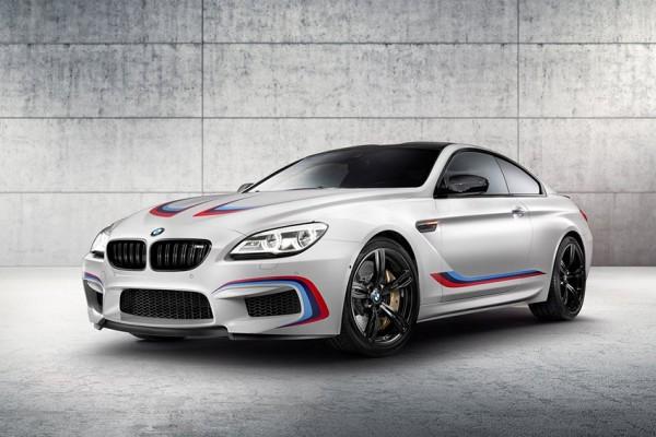 宝马BMW M6 GT3