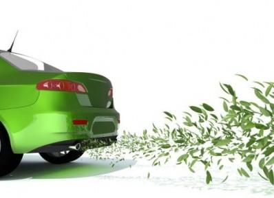发改委下发第二张新能源汽车牌照