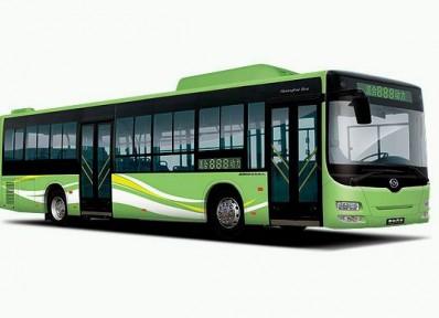 我国新能源客车产业化发展进入新阶段
