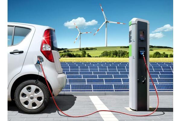 新能源汽车充电桩建设将提速
