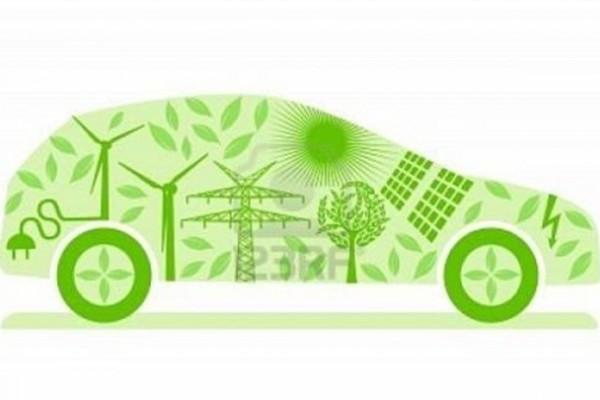 西安市下拨1.7亿元支持新能源汽车