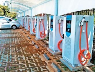 新能源汽车跨越发展给充电桩工厂带来巨大挑战