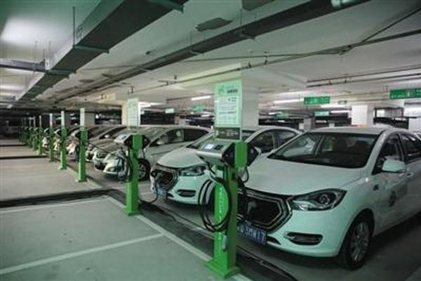 充电问题突出 电动汽车安全呼唤高标准