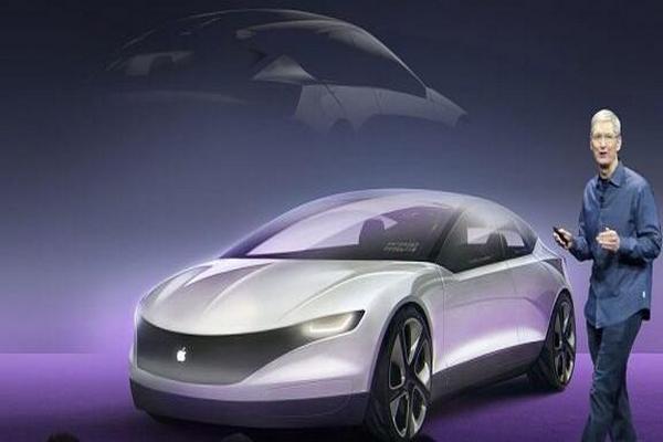 每款产品都有惊喜 苹果汽车会不会是个传奇