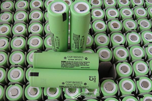 两部委:拟放开新能源汽车电池等领域外资准入限