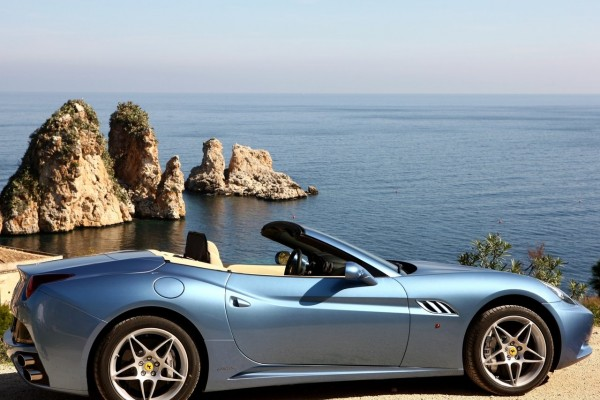 Ferrari California (2009)