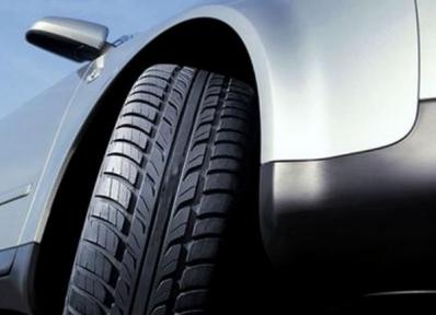 了解轮胎的使用情况 根据前兆危险判断汽车安全