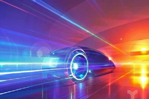 人工智能+新能源,未来汽车大变革