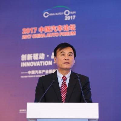 安进:品牌向上——引领中国品牌汽车突围