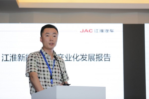 王方龙;市场和技术驱动双门发展