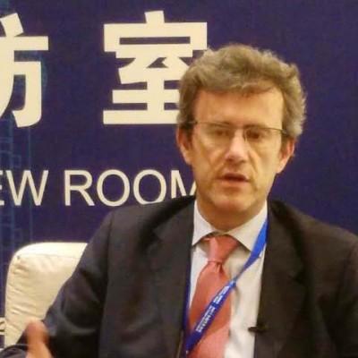Mr.Gianmarco  Giorda:意大利汽车不仅仅是设计