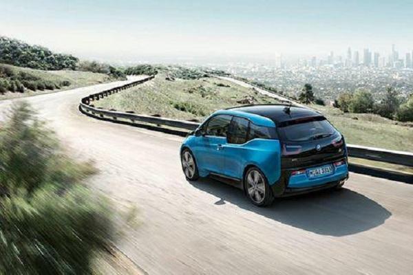 享零购置税外加新能源车牌照 是时候入手一台纯