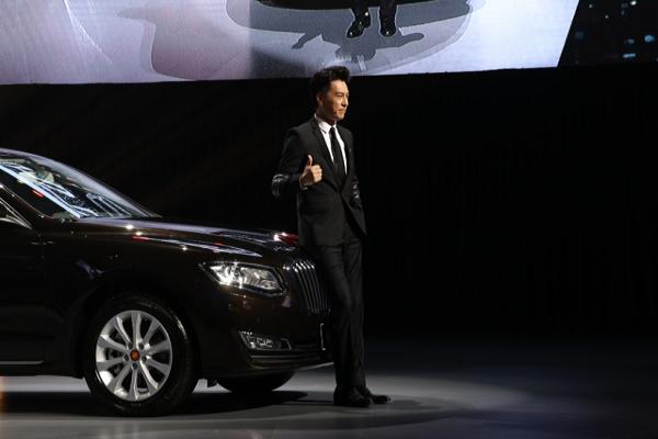 新H7上市25.98万起售,红旗要做中国第一和唯一的豪华品牌