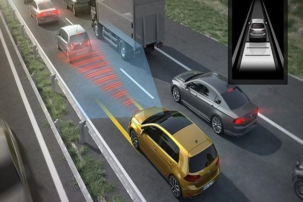 13家车企组团测试L3、L4自动驾驶技术