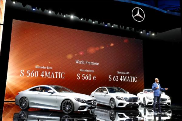 柴油危机下 48V轻型混合动力车是否为最佳选择?