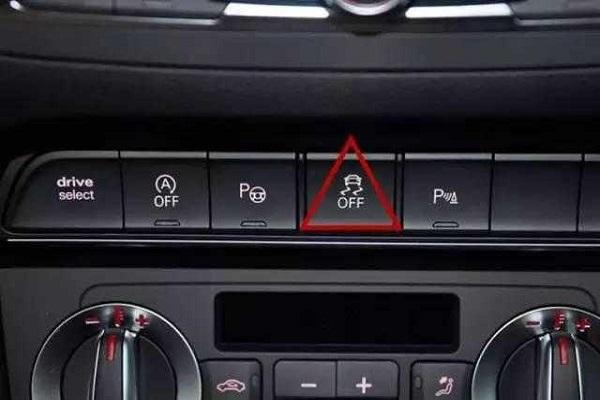 汽车这个配置,关键时刻能救命,为什么还设置关闭键?