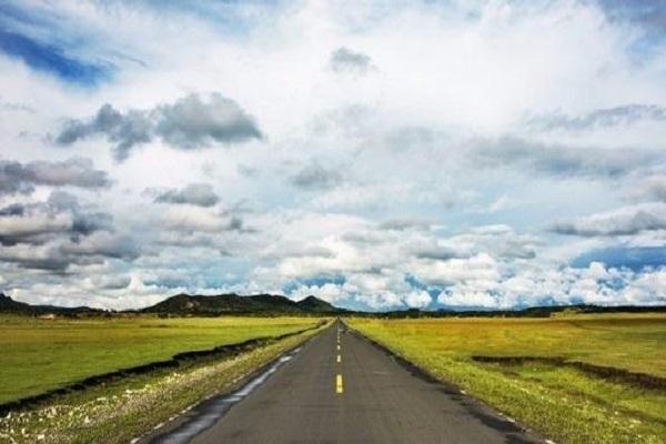 最适合十一出发的6条自驾路线推荐