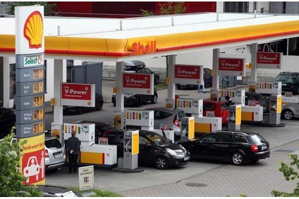 壳牌将与汽车巨头合作在欧洲部署超级充电桩