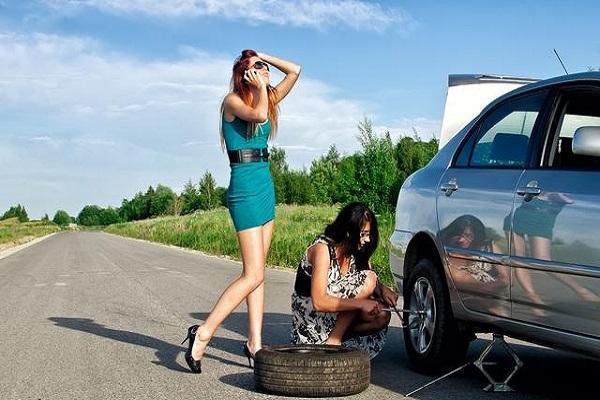 新轮胎换到前轮还是后轮?你想的可能和真实的差