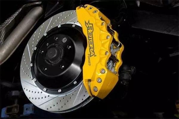 碟刹和鼓刹,到底谁更安全,懂车的都知道怎么选
