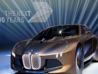 宝马电动汽车搭载5G 网络,启动自动驾驶功能而