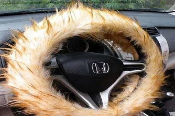 这些汽车用品有可能这么弄死你,看看你的车上有