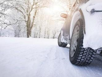 雪天养车有技巧