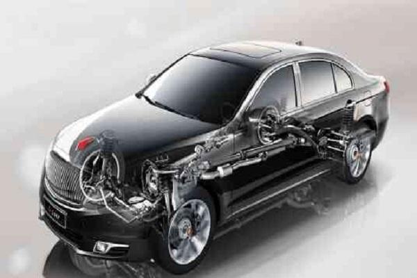 老司机告诉你,主动安全才是保证生命安全的法宝