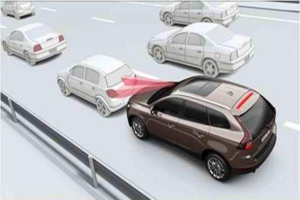 10-15万性价比高,主动刹车的SUV