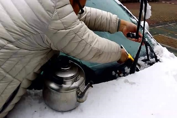 如果冬天这样开车,汽车寿命至少减5年