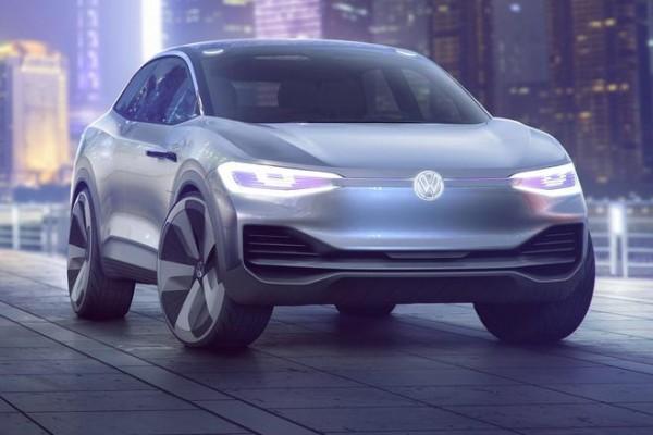 大众品牌设立电动交通部 前上汽大众技术经理Ulb
