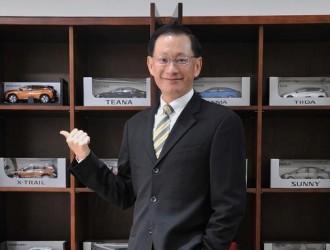 东风日产总部长刘宗信或将离职