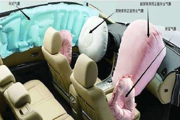 汽车安全气囊何时会失效?座椅套使用不当小心安