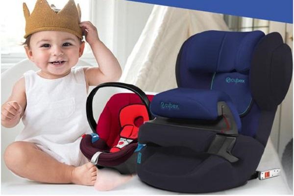 五点式安全带VS前置护体,3分钟了解透儿童安全
