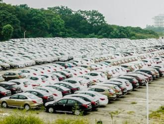 首批新能源车渐入置换期 二手车市场或遇冷